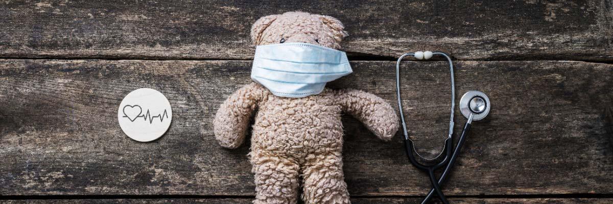Mes da Saúde e Pandemia